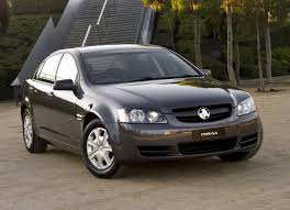 problems and recalls holden ve commodore 2006 13