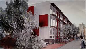 anc committee says no to shipping container housing in rosedale