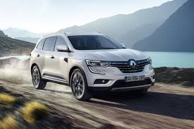 renault jeep pricing announced for large renault koleos suv carbuyer