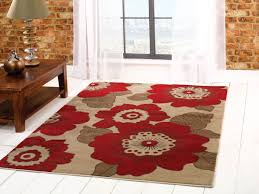 Floral Runner Rug Sincerity Modern Blossom Floral Rug Buy Rugs In The Uk