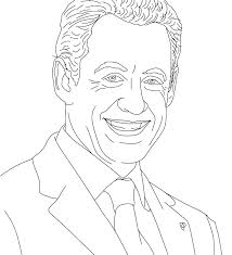 free printable coloring pages of us presidents us presidents coloring pages coloring collection us presidents