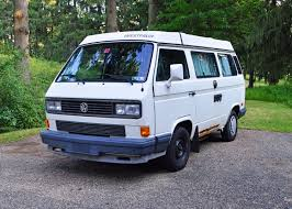 volkswagen eurovan camper vw vanagon camper for sale in pennsylvania