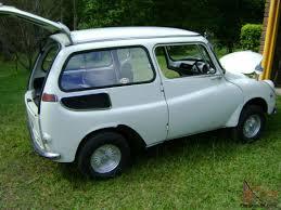 1970 subaru 360 subaru micro 360 custom van coupe