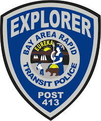 Sf Bart Map Pdf by Bart Police Department Bart Gov