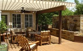 pergola awesome deck pergola covered porch plans get the shade