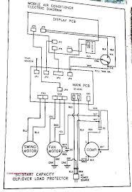 singer condenser outdoor unit wiring diagram wiring diagram