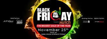 Hutch Lk Daraz Lk Black Friday Yamu
