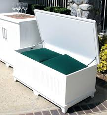Garden Storage Bench Uk Outdoor Storage Box Waterproof