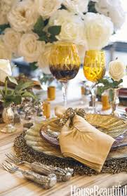 Thanksgiving Table Setting Ideas by Decorate Thanksgiving Table Home Design Ideas