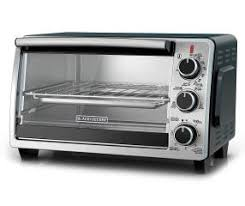 Black And Decker Home Toaster Oven Black U0026 Decker 6 Slice Convection Toaster Oven Big Lots