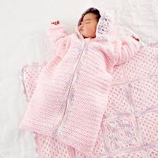 baby girl crochet baby girl crochet bunting