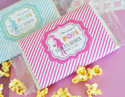 popcorn favor bags wholesale wedding favors party favors by event blossom she s