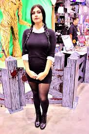 Halloween Costume Wednesday Addams 10 Wednesday Addams Dance Ideas Addams