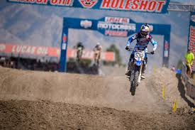 pro motocross racer jake gagne interview utah motocross national