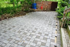Diy Patio Pavers Installation Diy Paver Patio Add Diy Paving Patio Add Outdoor Concrete