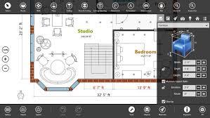 3d Interior Design Apps Live Interior 3d Pro A Great Interior Designing App For Windows 8