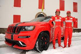 rosso corsa rosso corsa jeep grand srt8