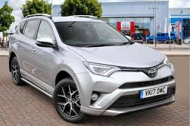 used toyota rav4 for sale listers