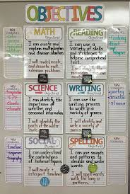 how to write objectives for a research paper best 25 daily objectives ideas on pinterest learning objectives totally terrific in texas objective headers