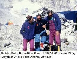 film everest warszawa polish winter expedition everest 1980 leszek cichy krzysztof