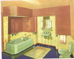 1930s bathroom design ohw view topic pics of 30s bathrooms