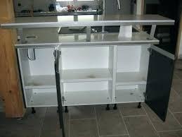 meuble cuisine bar meuble bar cuisine formidable conforama meuble de