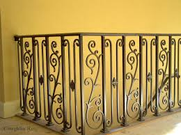 Types Of Banisters Stair Rails