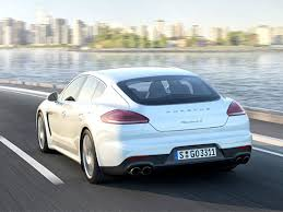 porsche panamera wheelbase in hybrid and extended wheelbase variants added to