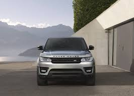 silver range rover 2016 new engine and advanced technology for range rover sport