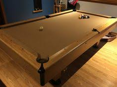 kasson pool table prices brunswick billiards citidel pool table 8 used pool tables for