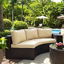 Resin Patio Furniture Sets - furniture outdoor wicker patio furniture sets 6 pc outdoor