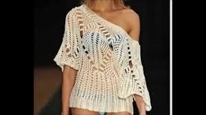 crochet blouses crochet blouse tutorial blouse styles
