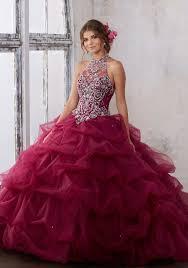 burgundy quince dresses vestidos de 15 anos hot sale gorgeous burgundy quinceanera dress