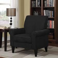 Microfiber Accent Chair Black Microfiber Accent Chair Dawndalto Decor Why Must In