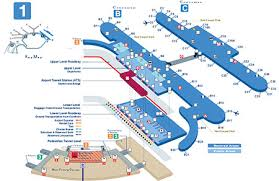 chicago o hare terminal map o hare terminal map chicago o hare international airport ord