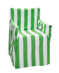 Green Chair Covers Alfresco Director Chair Covers Rans