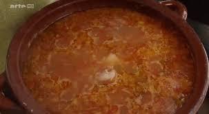 cuisine de terroir arte el canal arte presenta la cocina menorquina a franceses y alemanes