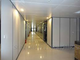china modern sound proof wood types room divider wall partition