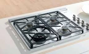 Ge Profile Gas Cooktop 30 Kitchen The Most Black Gas Stove Top Cleaning Stainless Steel And