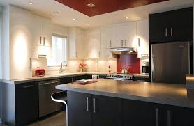 Track Lighting In Kitchen Track Lighting For Kitchen Or What To About How To Design A