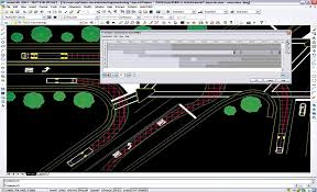 autoturn invision visualization software for road design