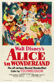 film into the woods adalah alice in wonderland 1951 film disney wiki fandom powered by wikia