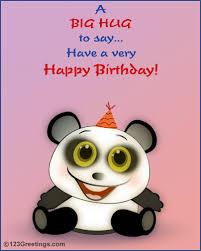 birthday hug free mom u0026 dad ecards greeting cards 123 greetings