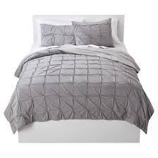 Jersey Knit Comforter Twin Jersey Reversible Quilt Room Essentials Target