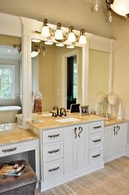 bathroom cabinet hardware ideas bathroom design distressed grey teak wooden bathroom vanity