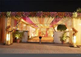 Home Wedding Decoration Ideas Wedding Hall Decoration Ideas Comfortable Home Design