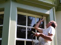 diy house painting exterior
