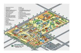 Colorado State University Campus Map by 08 05 16 U201cstate Your Purpose U201d A Message From Csu U0027s Dept Of Animal