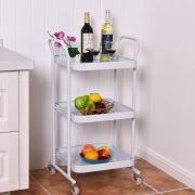 Stainless Steel Kitchen Island Cart by Stainless Steel Carts