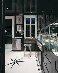 7 Black And White Kitchen Island Interior Design Ideas by Rooms Viewer Hgtv
